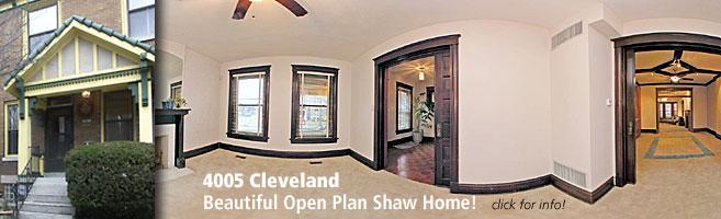 4005 Cleveland Photo